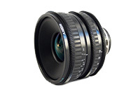 Sony SCL-P11X15 11-16mm T3.0 Wide Angle Zoom Lens