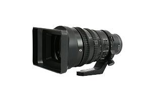 Sony SELP28135G 28-135mm F4 Servo Lens