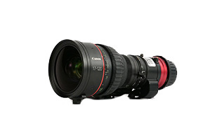 Canon CN7x17 17-120mm T2.95 Zoom PL
