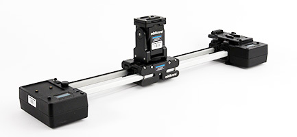 Edelkrone SliderPLUS Pro Long with Action and Target Module