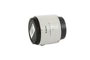 Canon EF Extender 2x Mk III