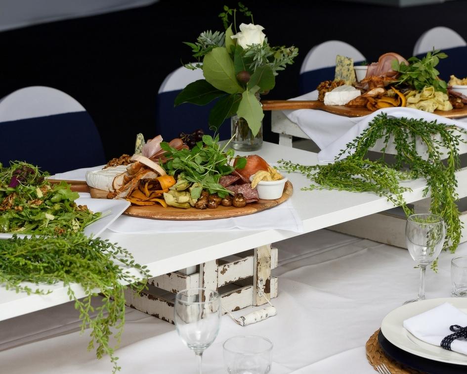 Grazing Table - Splash Events, Noosa & Sunshine Coast