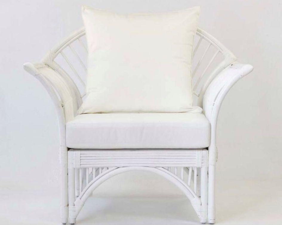 White Havana chair - Splash Events, Noosa & Sunshine Coast