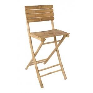 Bamboo bar stool - Splash Events, Noosa & Sunshine Coast
