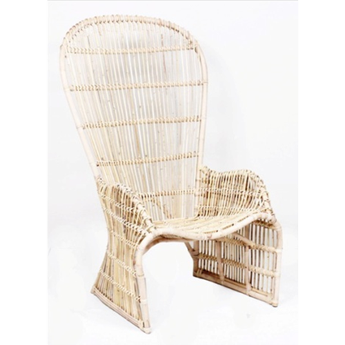 Natural Peacock chair - Splash Events, Noosa & Sunshine Coast