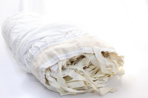 White Drape