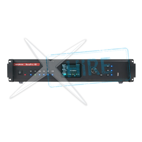 NovaStar - NovaPro HD - LED Screen Sending Card - 4 Port