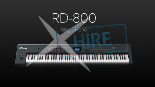 Roland Stage Piano RD-800