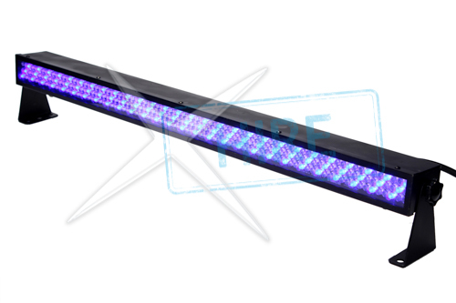 Stairville - RGB240 8-Cell LED Batten
