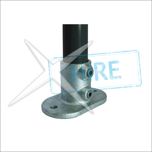 Key Clamp - Base