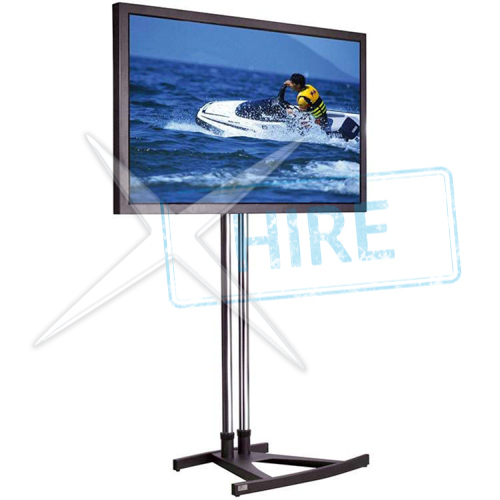 "Unicol - TV Stand for 42"" - 65"" Screens"