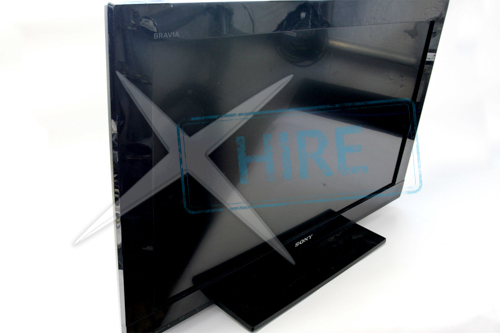 """Sony - 32"""" HD Preview Monitor"""