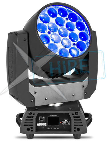 Chauvet - Rogue R2 Wash Moving Head