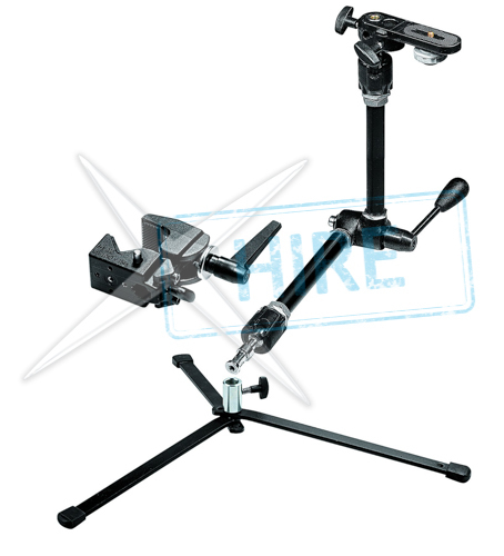 Manfrotto - 'Magic Arm' Clamp For Small Cameras