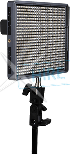 Aputure - Amaran HR672S LED Pannel Light