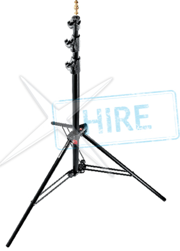 Manfrotto - 1005BAC Lighting Stand