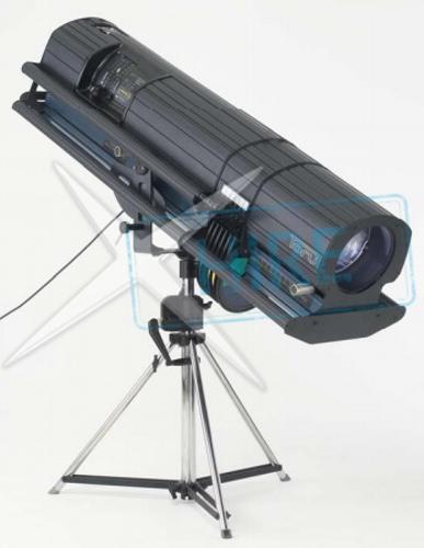 Signify - Selecon Performer Followspot - 1200W HMI with 1:6.5-10 lens