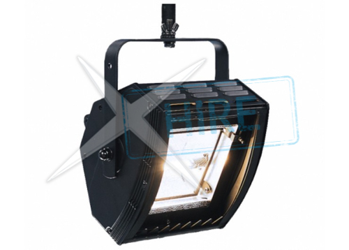 Coda - 500W Asymmetric Cyc Light