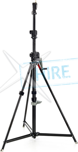 Manfrotto - Wind-Up Rigging Stand