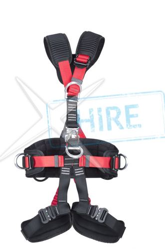 Rigging Harness - G-Force P73
