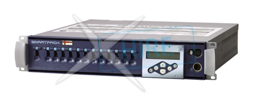 ETC - Smartpack - 12 Channel Dimmer Pack