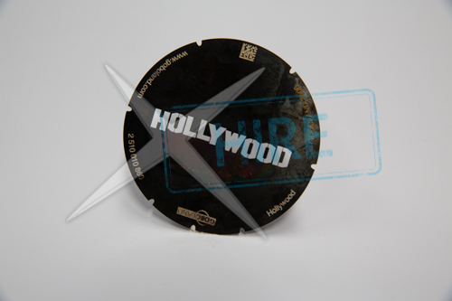 Hollywood Gobo for S4 B-Size (86mm)