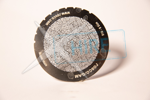 Mayan Maze For S4, B-Size (86Mm)