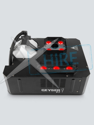 Chauvet - Geyser P7 Vertical Smoke Machine