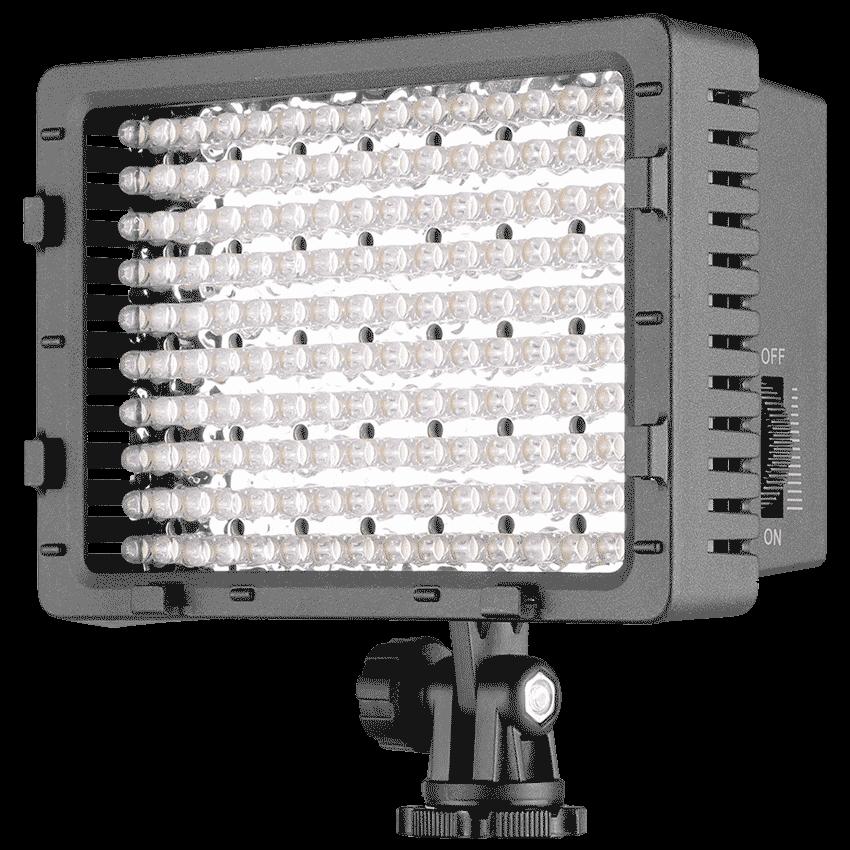 On-Camera Lights