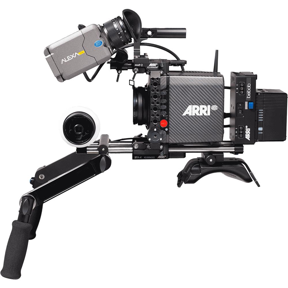 Cinema Cameras