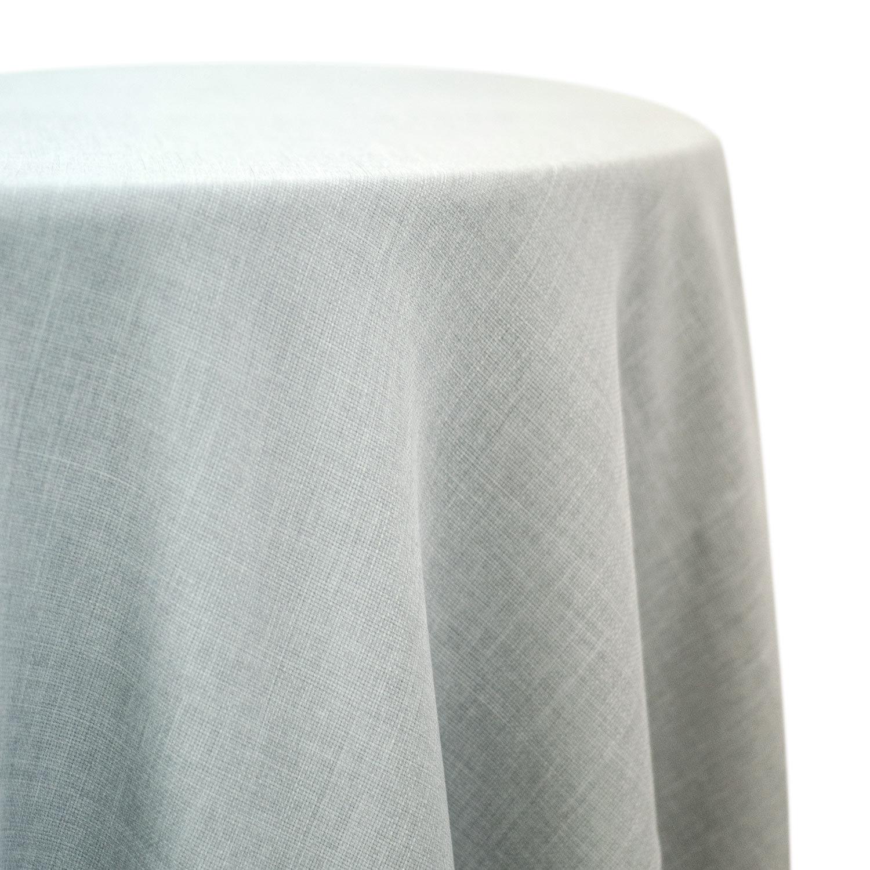 TC Light Grey Linen Weave 132