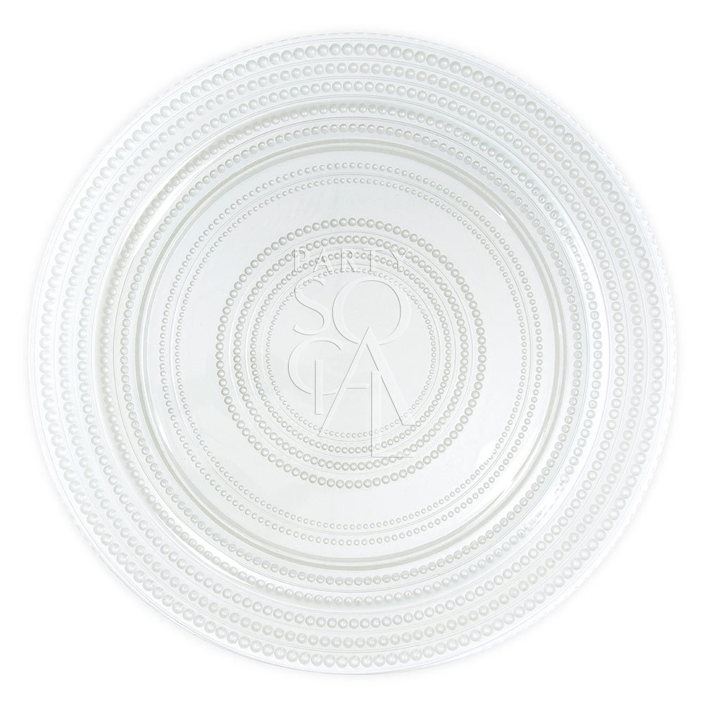 Charger Plate - Pearl 13