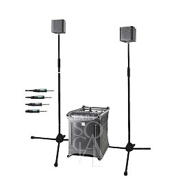 Cinema Speaker System