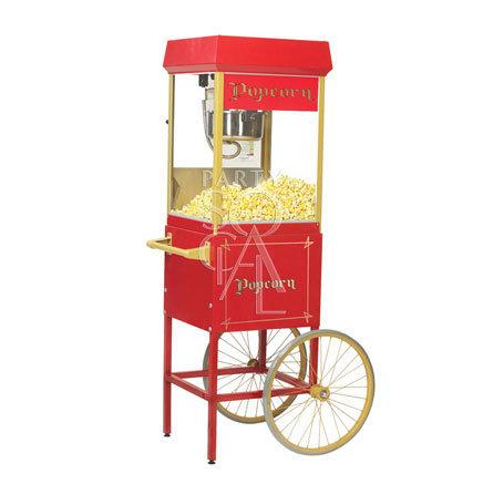 Popcorn Machine 8oz