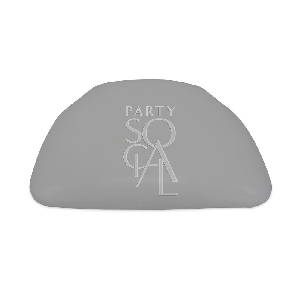 Seat Cover Chiavari Light Grey