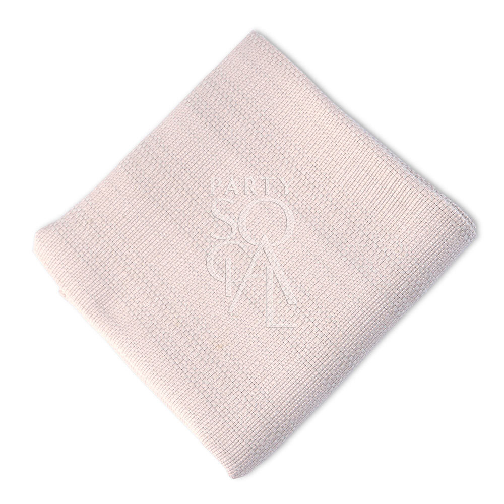 Napkin  Sand  Thick Linen Weave