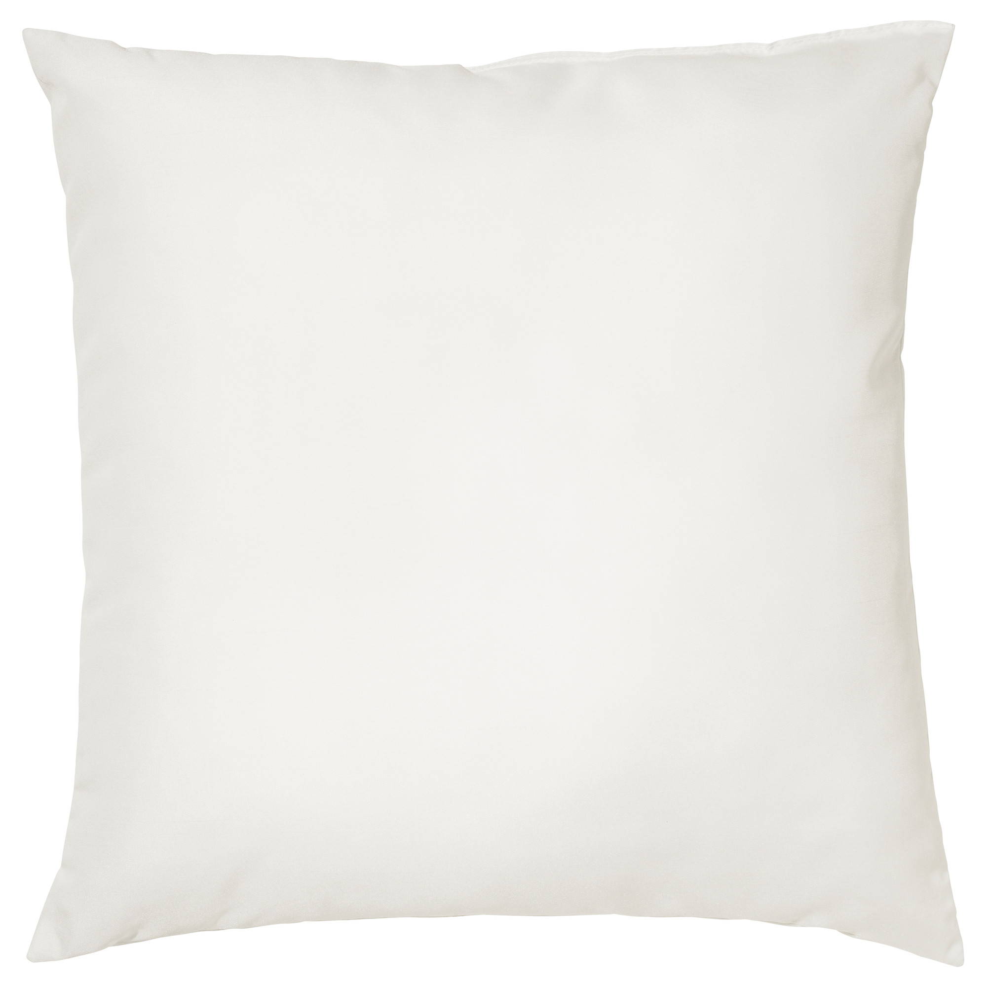 Cushion White for Lounge Seating 45x45cm