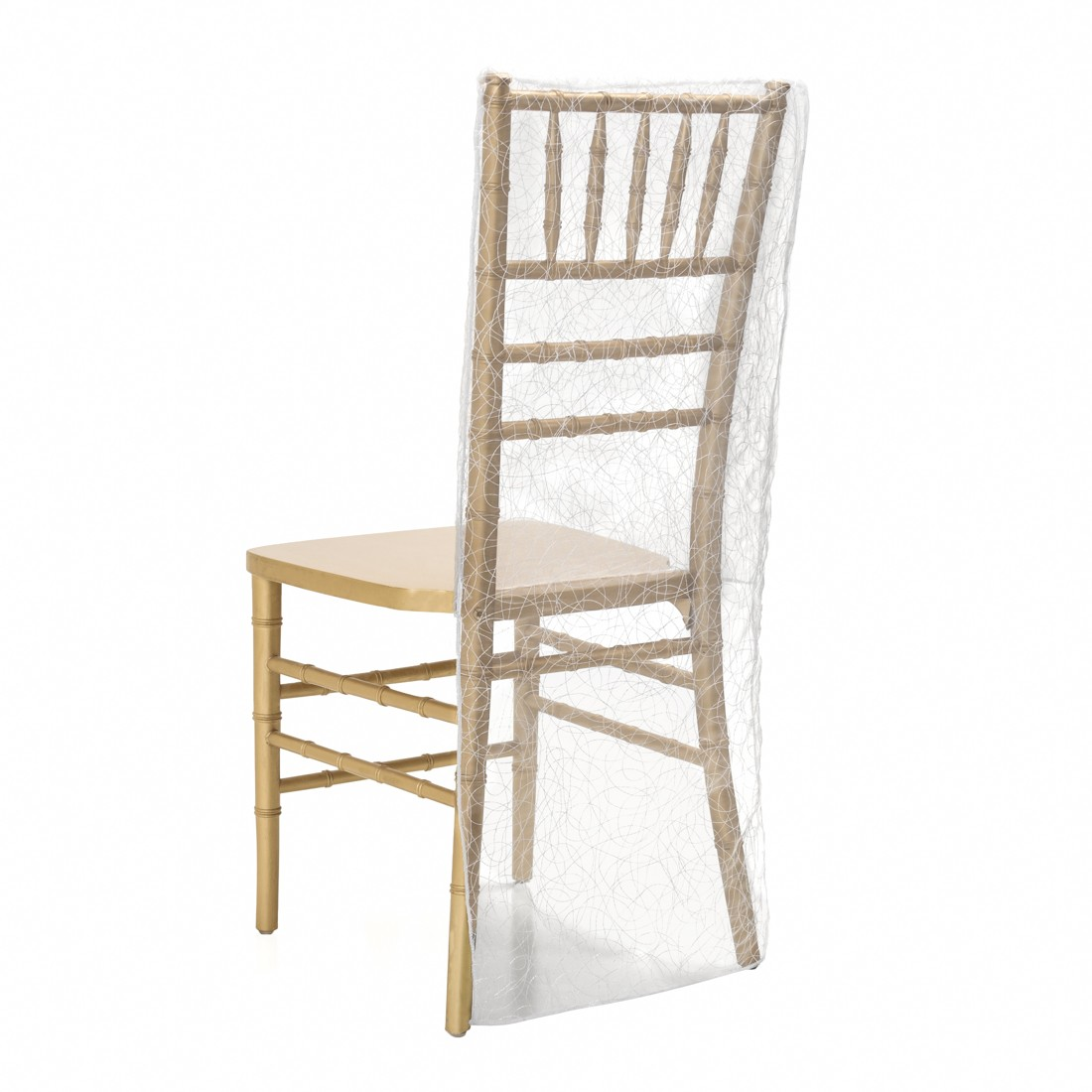 Chair Cover Chiavari  Off White