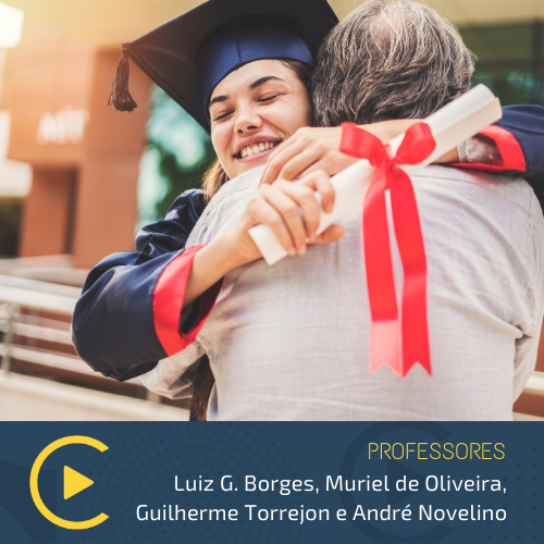Jornada do Diploma: um passo-a-passo para você formar em 2021 + Bônus