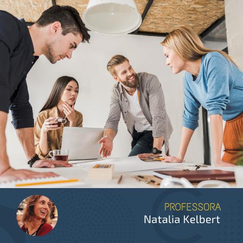 Como criar uma Cultura de Inovação na sua equipe
