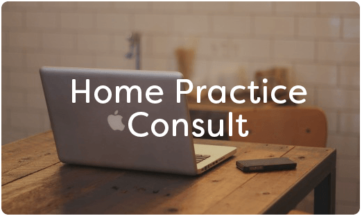 Home Practice Consult