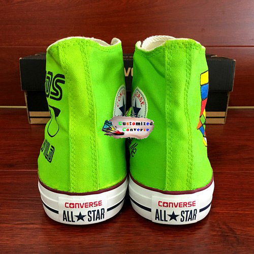 - converse shoes - custom converse - customized converse