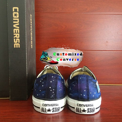 doctor who shoes - converse shoes - custom converse - customized converse
