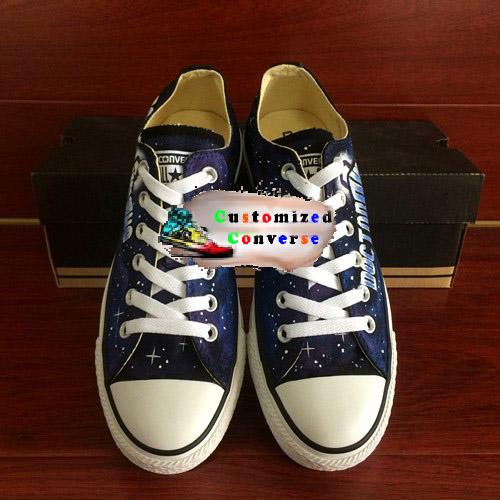 - converse shoes - custom converse - customized converse