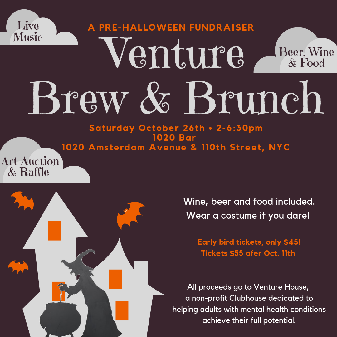 Venture Brew & Brunch