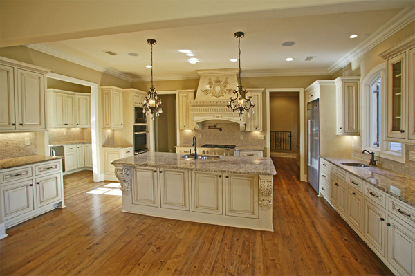 Custom Home Builders Profile Magnolia Homes