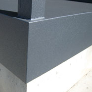 Deck Detail Polyurethane
