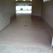 Garage Floor Polyurethane