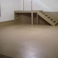 Garage Polyurethane