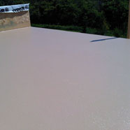 Habitat Studioand Workshop Deck Polyurethane Seamless